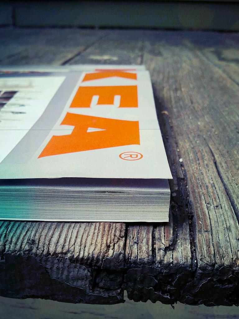 catalog printing dubai